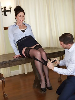 Office Sex Galleries